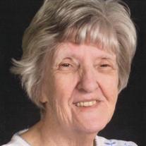Nora M. Jenkins