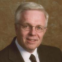 Joseph Brad Burton