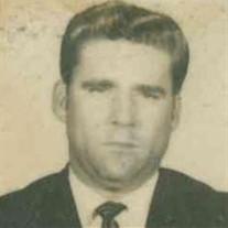 Lorenzo L. Maldonado