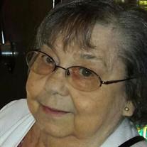 Norma Jean Hilliard