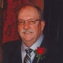 GARY W. BARNARD