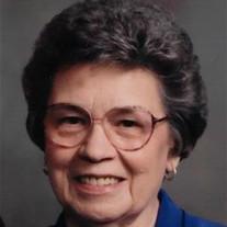 Carmen Gertrude (Morrison) Crews