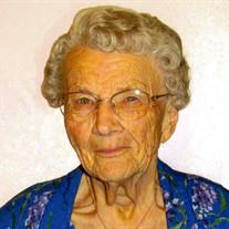 Bernice M. Smith