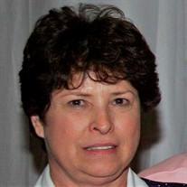 Donna Kay Leffler