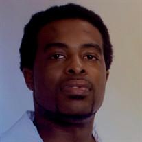 Kendrick Denard Glen