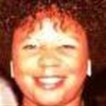Mrs Erma J. Carter