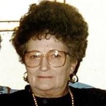Dorothy Dean Hill