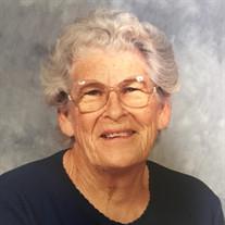Winnie Granberry Vickers