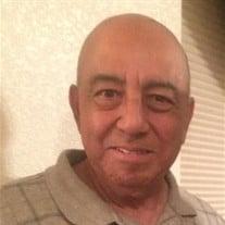 Frank  Nicholas  Avila