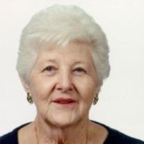 Minnie Throgmorton