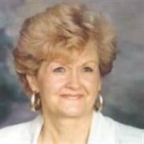 Judith Ann McAllister Johnson
