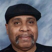 """Deacon Augusta B. """"Gus"""" Clark"""