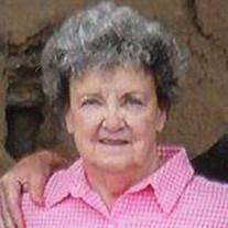 Della Mae Jones