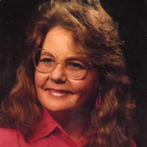 Mary Frances Sims