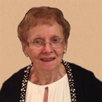 Myrna W. Trautvetter
