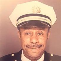 Johm W. Hargraves Sr.