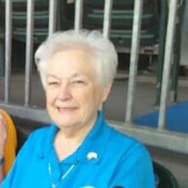 Barbara Jane Morris