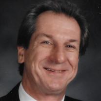 John F. Luebkert