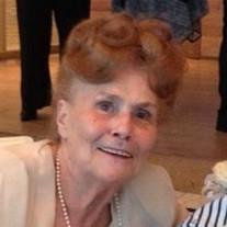 Margaret Antonelli