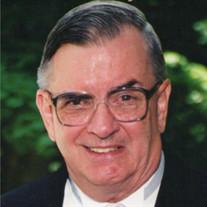 Ronald M. Detwiler