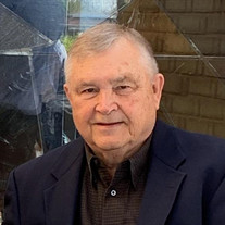 Frank J. Eisenhauer