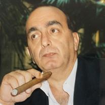 Dimitri Emile El Nems