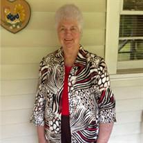 Mrs. June Fisher Grant