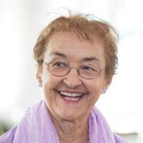 Anne M.  Alverson