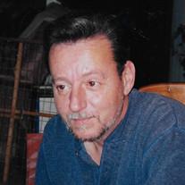 Terry Cyrl Sherman