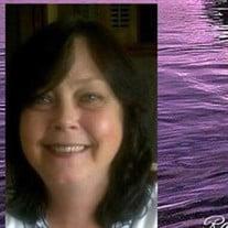 Lisa Taylor James