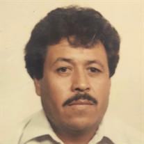 Luis Antonio Sepulveda