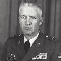 CSM, Charles Frank Floyd