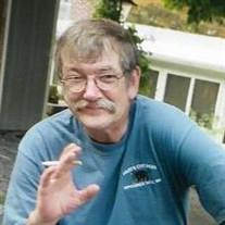 "Donald R. ""Shinck"" Kessler"