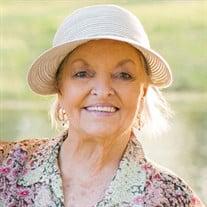 Janet  Bradley