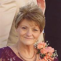 Donna Bailey Grant