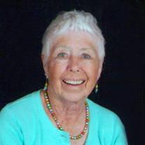 Estelle Pate Culler