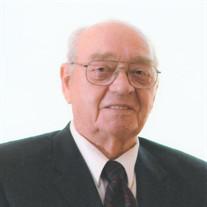 Howard Bennie Larsen