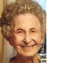 Annie Mae Williams