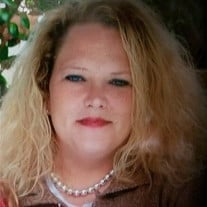 Mary Elizabeth Hampton Clevenger
