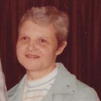Arlene J Neubieser