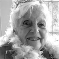 Rosena Morrison Snyder