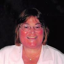 Susan P. Gelles