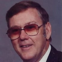 Claude Amos  Jr