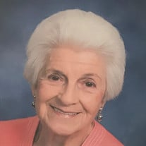 Evelyn Grant Harris Obituary - Visitation & Funeral Information