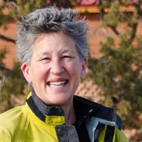 Elizabeth  Ann Springer