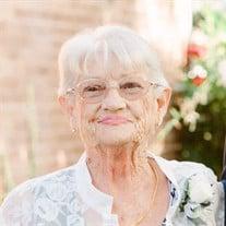 Bettie Jean Horn