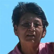 Mary Ellena Jimenez