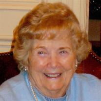 Lillian Marie Hall Foster