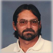 Aaron Wayne Richard