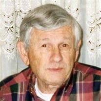 Samuel M. B.  Walton